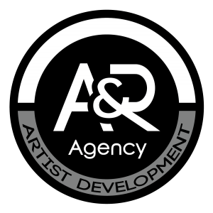 The A&R Agency Logo - Artist Development A La Carte